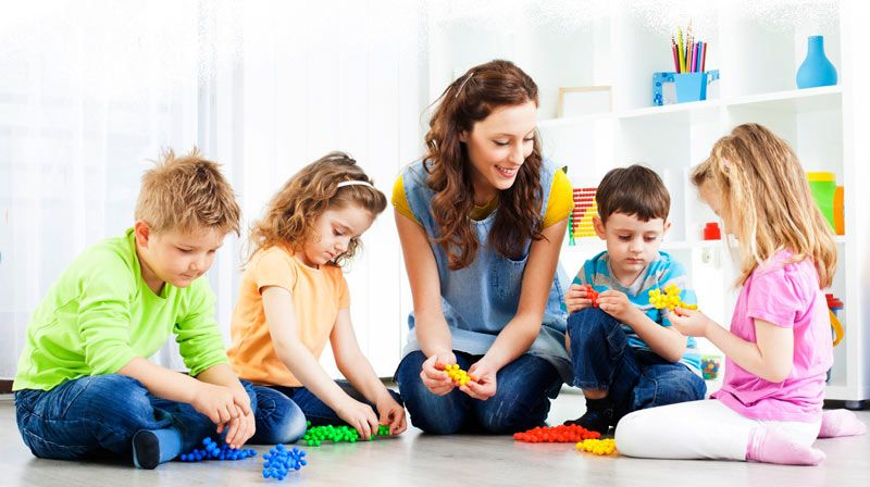 The Top 10 Daycare Franchise Businesses in USA for 2019