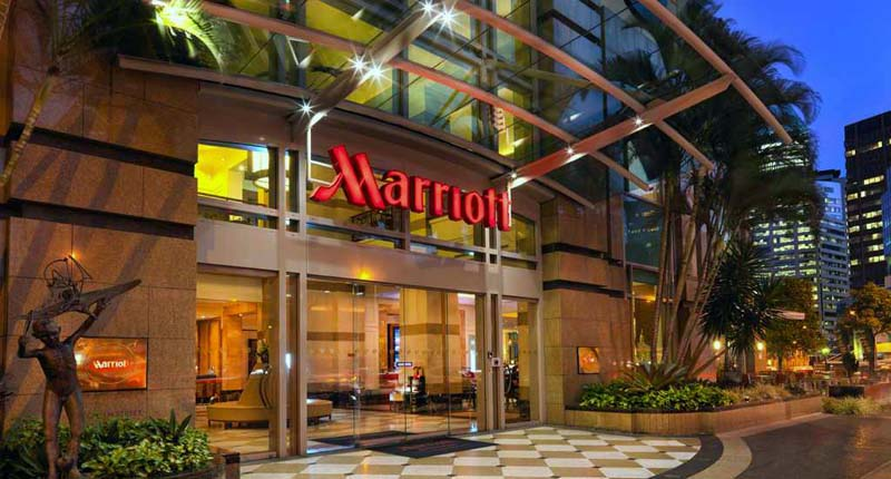 Marriott Internationa Franchise