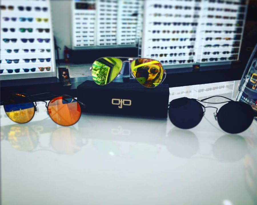 Franchise opportunities - Ojo Sunglasses