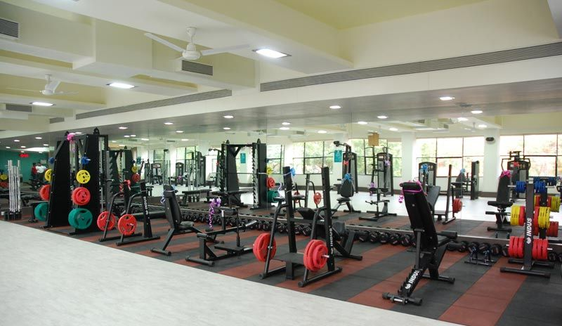 best gym franchises in India