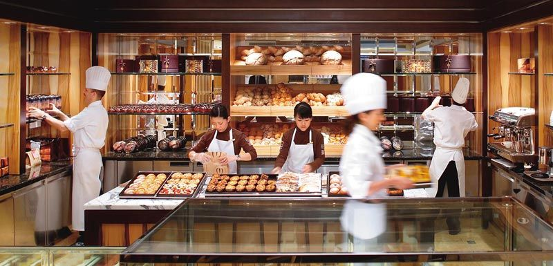 The Best 10 Bakery Franchises In India For 2019