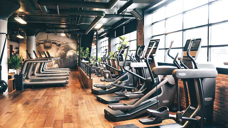 The 9 Best Gym & Fitness Franchises To Own in The United Kingdom
