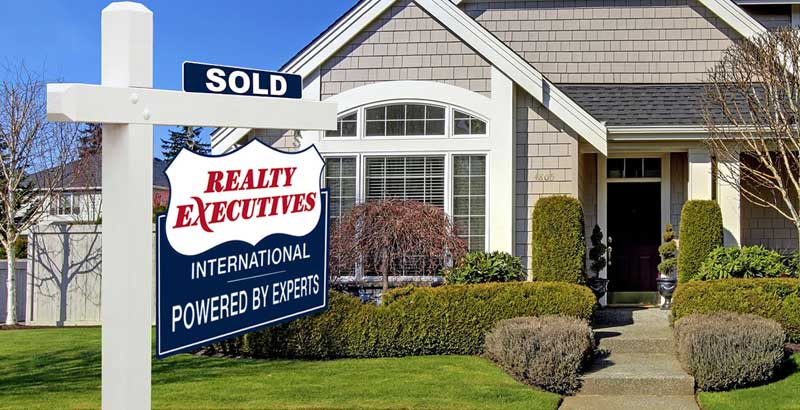 Realty Executives Intl. Franchise