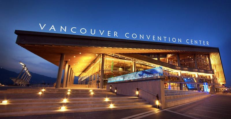 Vancouver Franchise Event