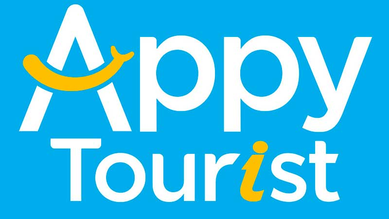 Appy Tourist franchise