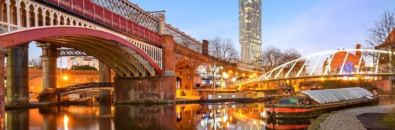 Manchester hosts The British Franchise Exhibition in June