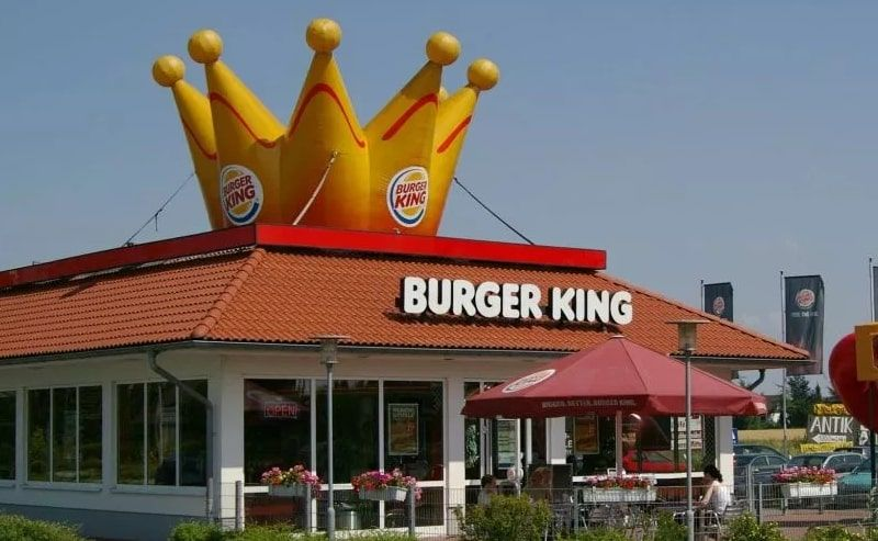 TOP 10 Burger Franchises in India