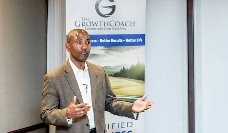 The Growth Coach franchise