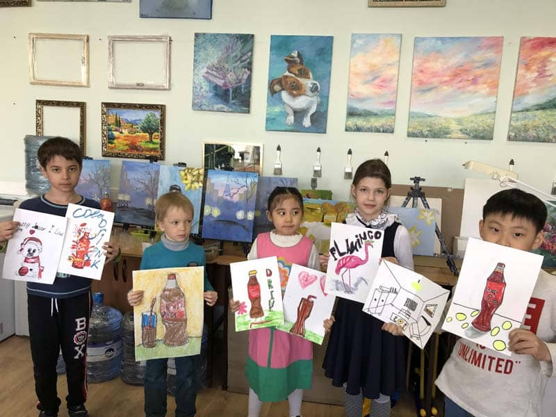 Galevich Art School franchise info