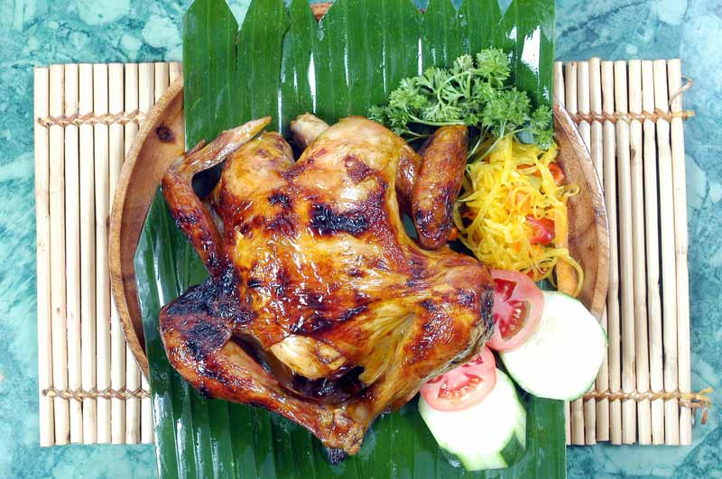 Top 7 Chicken Franchise Opportunities in The Philippines