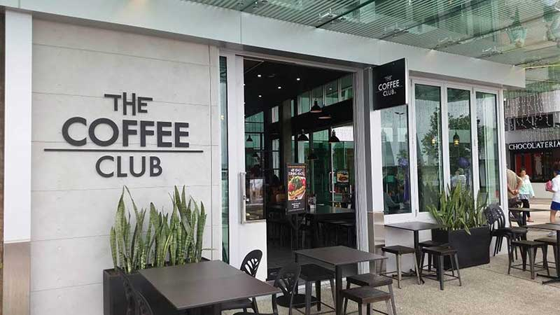 Coffee Club franchise