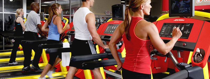 The Top 10 Fitness Franchise Businesses in USA for 2020