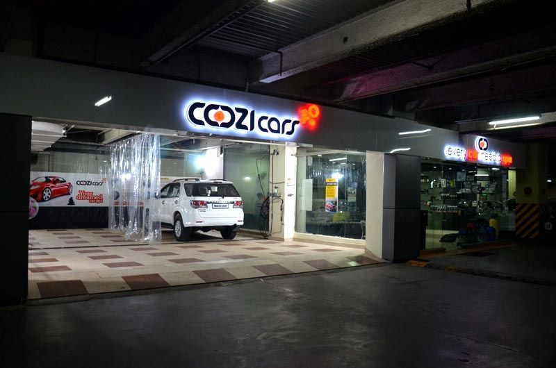 best car wash franchise in India