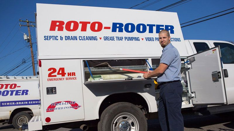 Roto-Rooter Franchise