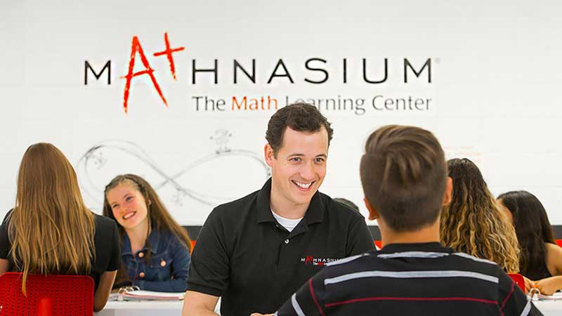 Mathnasium Learning Centers franchise
