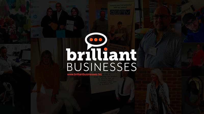 Brilliant Businesses franchise