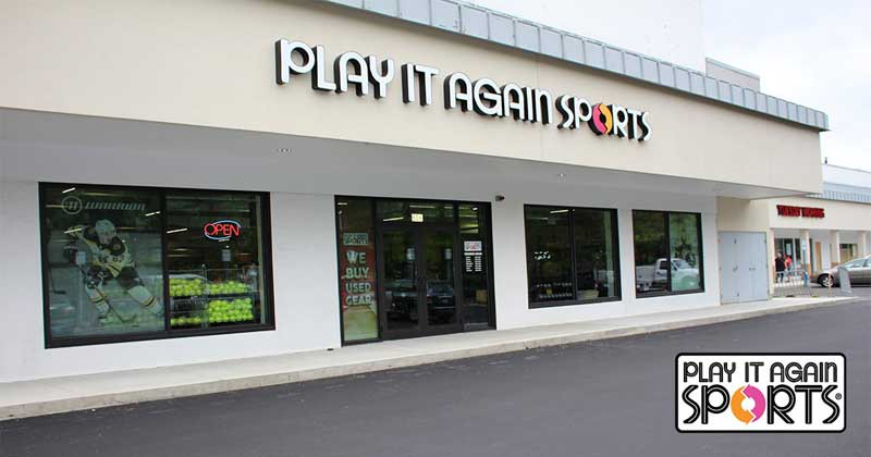Play It Again Sports Franchise