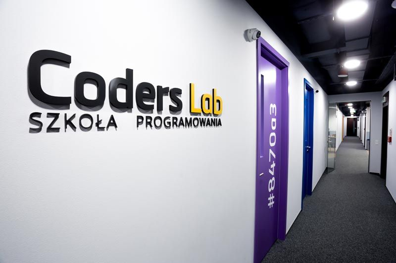 Coders Lab franchise