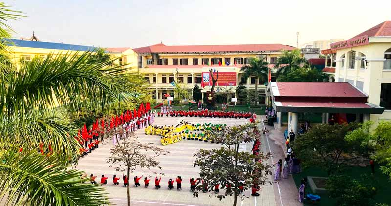 Most Popular 10 Education Franchises in Vietnam for 2019