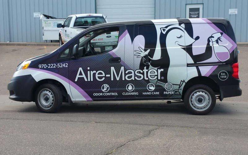 Aire-Master Franchise