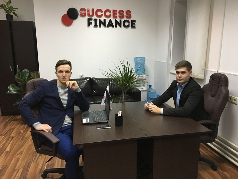 Franchise opportunities - Success Finance