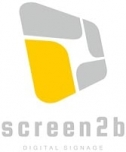 Screen2b franchise
