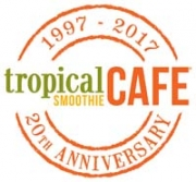 Tropical Smoothie Cafe franchise company