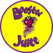 Booster Juice franchise company