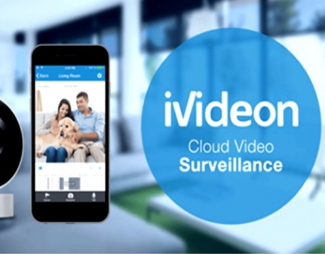 Ivideon franchise opportunities