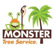 Monster Tree Service franchise company