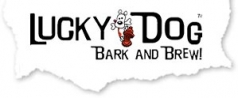 Lucky Dog Bark & Brew franchise