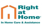 Right at Home franchise company