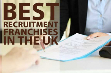 The 10 Best Recruitment Franchise Opportunities in The UK in 2020