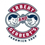 Erbert & Gerbert's Sandwich Shop franchise