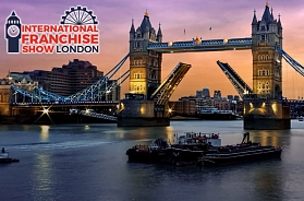 London is Looking Forward to International Franchise Show