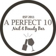A Perfect 10 Nail & Beauty Bar franchise company
