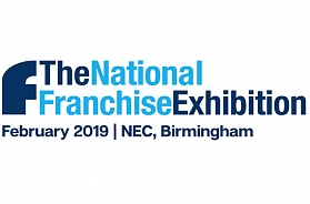 2019 National Franchise Exhibition in Birmingham