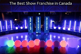 The Best 9 Show Franchise Opportunities in Canada in 2019