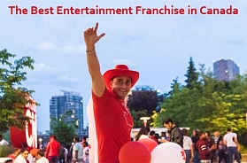 The Best 9 Entertainment Franchise Opportunities in Canada in 2019