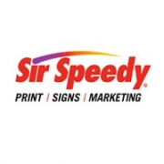 Sir Speedy Print Signs Marketing franchise company