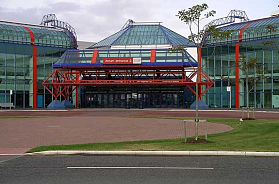 The National Franchise Exhibition 2020 in the UK