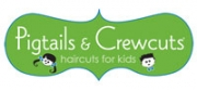 Pigtails & Crewcuts franchise company