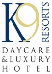 K9 Resorts Daycare & Luxury Hotel franchise