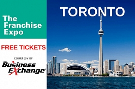 2019 Best Franchise Expo in Toronto
