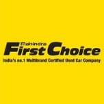 Mahindra FirstChoice franchise