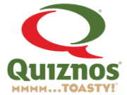 Quiznos franchise company