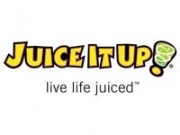 JUICE IT UP! franchise company