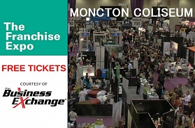 2019 Franchise Expo in Moncton is coming soon