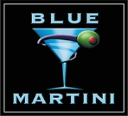 Blue Martini franchise company