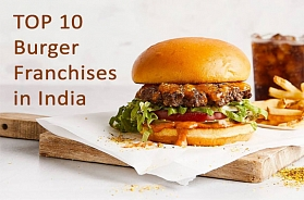 The 10 Best Burger Franchises 2019 in India